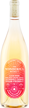 pdp 2019 Wonderful Wine Co. Chardonnay wine