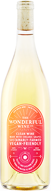 pdp 2019 Wonderful Wine Co. White Wine wine
